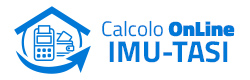 Calcolo IMU On Line